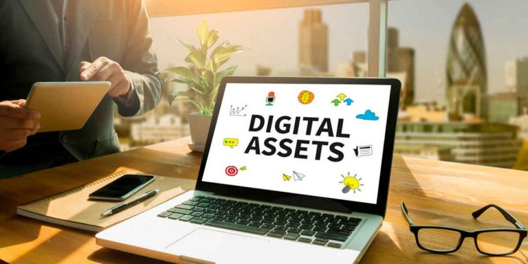 How to do Estate Planning for Digital Assets?